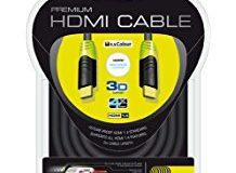 MAMBA Premium HDMI Kabel - 2.0 m