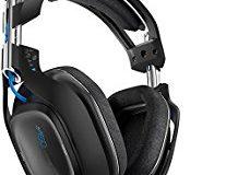 Astro Gaming A50 Wireless Dolby 7.1 Headset schwarz inklusive wireless MixAmp [PlayStation 4, PlayStation 3, Windows 7, Windows