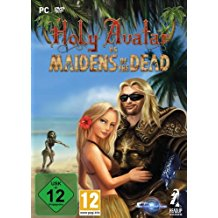 Holy Avatar vs Maidens of the Dead - [PC]