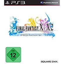 FINAL FANTASY X-X - 2 HD Remaster - [PlayStation 3]