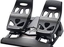 Thrustmaster TFRP Rudder (Pedalerie, T.A.R.G.E.T Software, PC - PS4)