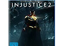 Injustice 2 [PlayStation 4]