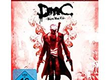 DmC - Devil May Cry - Definitive Edition - [Xbox One]