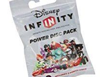 Disney, Infinity Power Discs (Assorti)