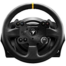 Thrustmaster TX Racing Wheel Leather Edition (Lenkrad inkl. 3-Pedalset, Xbox One - PC)