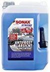 SONAX 232505 XTREME AntiFrost&KlarSicht Konzentrat, 5 Liter: Amazon.de: Auto