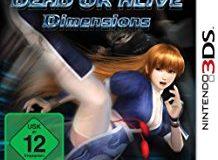 Dead or Alive: Dimensions