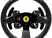 Thrustmaster Ferrari GTE Wheel Add-On (Lenkrad AddOn, PS4 - PS3 - Xbox One - PC)