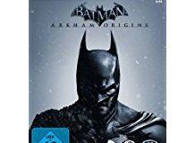 Batman: Arkham Origins - [Xbox 360]