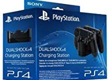 PlayStation 4 - DualShock 4 Ladestation