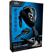 Playstation 3 - EX-01 Bluetooth Headset