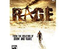 Rage (3 Discs)
