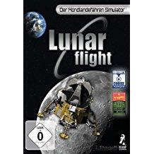 Lunar Flight - [PC-Mac]