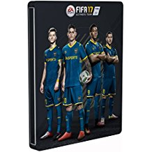 FIFA 17 - Steelbook Edition (exkl. bei Amazon.de) - [Xbox One]