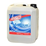 Hoyer AdBlue Hochreine SCR Harnstoffl&ouml,sung ISO 22241, 10 Liter: Amazon.de: Auto