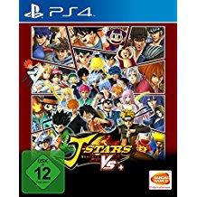 J-Stars Victory Versus + - [PlayStation 4]