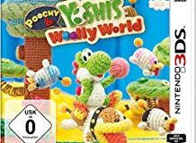 Poochy & Yoshis Woolly World - [3DS]