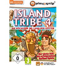 Island Tribe 4: Die Ruckkehr ins Land der Gotter