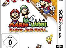 Mario & Luigi: Paper Jam Bros. - [3DS]
