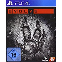 Evolve - [PlayStation 4]