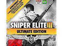 Sniper Elite 3 - Ultimate Edition - [Xbox One]