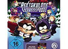South Park: Die rektakulare Zerreissprobe - (uncut) - [Xbox One]
