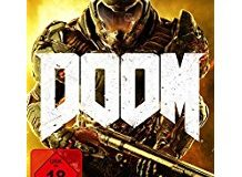 DOOM - 100% Uncut - Day One Edition - [Xbox One]