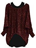 Shoppen Sie Emma & Giovanni - Damen Langarmshirt - Pullover (2 Stück) auf Amazon.de:Langarmshirts