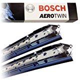 Bosch AEROTWIN 3397118908 - AR604S Scheibenwischer: Amazon.de: Auto