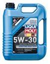 Liqui Moly 1137 Longtime High Tech Motor&ouml,l, 5W-30, 5 Liter: Amazon.de: Auto