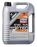 Liqui Moly 3707 Motor&ouml,l Top Tec 4200 5 W-30 5 Liter: Amazon.de: Auto