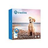 Tractive GPS Tracker f&uuml,r Hunde und Katzen: Amazon.de: Haustier