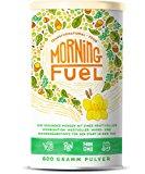 Morning Fuel - Fr&uuml,hst&uuml,cksmischung mit Mikro- & Makron&auml,hrstoffen - Quinoa, Chia, MCT &Ouml,l, Erbsenprotein, Hafer
