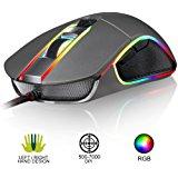 KLIM AIM Chroma RGB Gaming Mouse - NEU - PR&Auml,ZISE: Amazon.de: Computer & Zubehör
