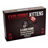 Exploding Kittens: NSFW Edition (Explicit Content): Amazon.de: Spielzeug