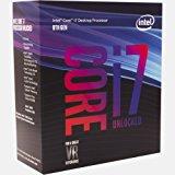 Intel Core i7-8700K Processor: Amazon.de: Computer & Zubehör