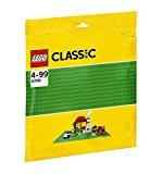 LEGO Classic 10700 - Bauplatte: Amazon.de: Spielzeug