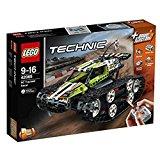 LEGO Technic 42065 - Ferngesteuerter Tracked Racer: Amazon.de: Spielzeug