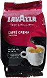 Lavazza Caff&egrave, Crema Classico, 1kg: Amazon.de: Lebensmittel & Getränke