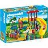 Playmobil 5568 - Kinderspielplatz: Amazon.de: Spielzeug