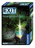 KOSMOS 692858 - EXIT - Die vergessene Insel: Amazon.de: Spielzeug