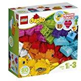 LEGO Duplo 10848 - Meine ersten Bausteine: Amazon.de: Spielzeug