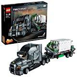LEGO Technic 42078 - Mack Anthem, Konstruktionsspielzeug: Amazon.de: Spielzeug
