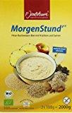 Jentschura Morgenstund Basisches Fr&uuml,hst&uuml,ck, 1er Pack (1 x 2 kg): Amazon.de: Lebensmittel & Getränke