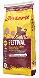 Josera Festival Hundefutter mit Lachs: Amazon.de: Haustier