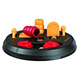 Trixie 32026 Dog Activity Flip Board Strategiespiel, f&uuml,r Hunde, 23 cm: Amazon.de: Haustier