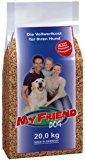 Bosch Hundefutter My Friend Kroketten 20 kg: Amazon.de: Haustier