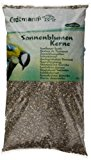 Erdtmanns Sonnenblumenkerne, 1er Pack (1 x 5 kg): Amazon.de: Haustier
