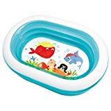 Intex 57482NP - Planschbecken Oval Whale (Modell Sortiment): Amazon.de: Spielzeug