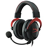 HyperX Cloud II Gaming Kopfh&ouml,rer rot: Amazon.de: Computer & Zubehor